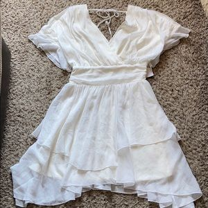 NWT Tularosa mini dress